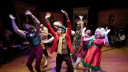 "THEATER REVIEW: ""Nutcracker"" by the House Theatre of Chicago ★★★★ ... The House Theatre's ""The Nutcracker,"" which is better than ever this year under Tommy Rapley's direction, has a lot to offer beyond its affordability."
