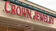 Two women left a Reisterstown jewelry shop with hundreds of dollars after hawking a shoebox full of gold and silver, much of it allegedly linked to a string of nearly 30 area burglaries. They might never have been arrested, police said, because the store produced no legal record of the transaction.