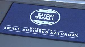 Small Business Saturday bridges gap between Black Friday and Cyber Monday for downtown