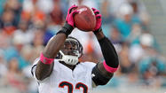 Charles Tillman shares the Bears cornerback record for most career interceptions with Donnell Woolford, who snatched 32 from 1989-96.