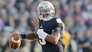 Notre Dame focusing on task at hand