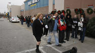 "<span style=""font-size: small;"">Black Friday was the perfect backdrop for a union protest at Wal-Mart blasting the wages, benefits and treatment of employees of the world's largest retailer.</span>"