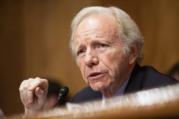 Sen. Joe Lieberman is retiring from the Senate at the end of the current term, his fourth.