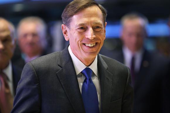 David H. Petraeus