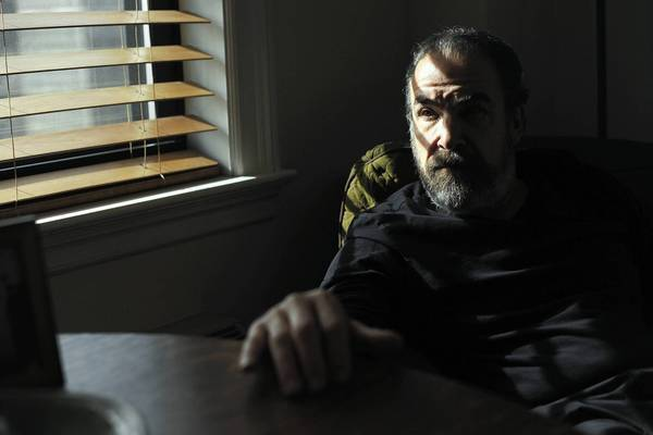 "Actor and singer Mandy Patinkin currently stars in ""Homeland."""
