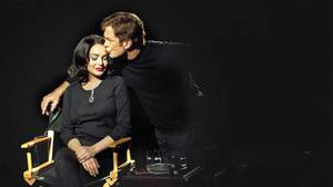 Television review: 'Liz & Dick' romance fizzles in graceless biopic