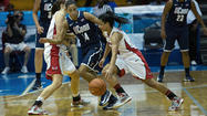 Pictures: UConn Women Vs. Marist
