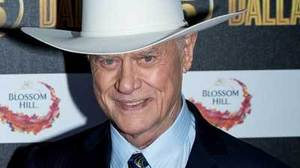 Larry Hagman dies at 81; TV's J.R. Ewing
