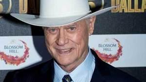 Larry Hagman dies at 81; TV's J.R. Ewing