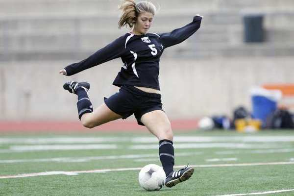 ARCHIVE PHOTO: FSHA defender Sarah Teegarden is one of eight experienced seniors returning for the Tologs.