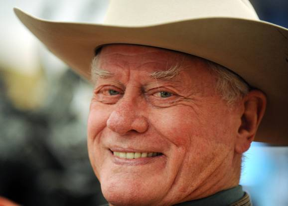 Larry Hagman, 'Dallas' star, dies