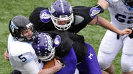 2012 local college football [Pictures]