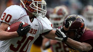 5A final in focus | Montini 'D' shuts down Morris