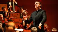 Review: Vasily Petrenko makes Shostakovich new with the L.A. Phil