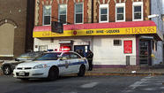 Man killed in Sandtown-Winchester is 200th homicide victim of 2012