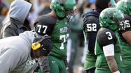 Milford Mill loses in Class 3A state semifinal to Huntingtown