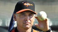 Orioles manager Buck Showalter was hoping to keep his 2012 coaching staff together for next season.