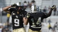UCF needs C-USA title to energize program, fans