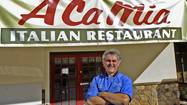 Restaurateur Paolo Nota is no stranger to the Lehigh Valley's dining scene. He earned his fame as owner and chef at Paolo's Italian Restaurant in Northampton, where he won the hearts and stomachs of Italian food lovers with his large selection of fare offered in super-sized portions.