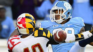 2012 Maryland football [Pictures]