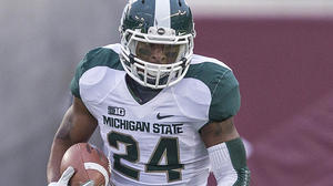 Michigan State beats Minnesota; Kill leaves game in 2nd half