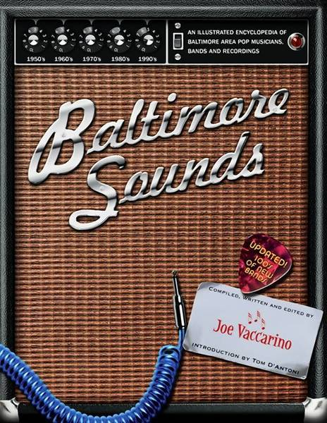 Local musician and general music lover Vaccarino released the first edition of his well-received nostalgia trip back in 1994. This year's second edition gives an update of Baltimore's ever-expanding — and influential — music scene, covering a period through 2000 and doubling the size of the first edition. It's an important time capsule of the collective tunes in Baltimoreans' heads. List price: $30. baltimoresounds.com