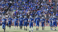 Photo Gallery: 4A State Championship, Holton vs. Eudora