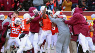 Imperfect Virginia Tech extends bowl streak, mastery of Virginia