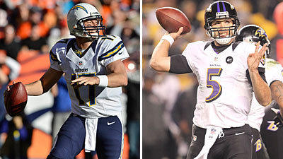 Jeff Zrebiec's scouting report: Ravens vs. Chargers