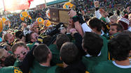 Bishop Carroll wins first title since 1978; finishes 13-0