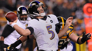 Four Ravens predictions sure to go wrong: Week 12