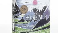 "Our December Book of the Month is a nod to the past and to the screen: J.R.R. Tolkien's ""The Hobbit."" With this selection, we're celebrating a classic book that has remained in print since it was published 75 years ago."