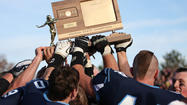 Scott City guts out a 3A football title with 28 unanswered against Silver Lake.