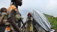 Camp for Internally Displaced