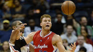 — It seems as if every opponent is willing to give <strong>Blake Griffin</strong> the jump shot rather than have the Clippers All-Star power forward dunk.