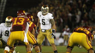 Notre Dame football: Irish stood tall in the trenches