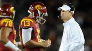 Lane Kiffin's snap decisions all go wrong for USC