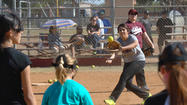 GALLERY: 4th Annual Amber Flores Softball Camp