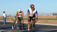 GALLERY: 2012 Turkey Duathlon
