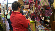 Small Business Saturday drew Alaska shoppers to locally-owned stores on Saturday, answering the call to shop small and local. While 'Black Friday' and 'Cyber Monday' get most of the publicity, 'Small Business Saturday' is quietly making a name for itself.