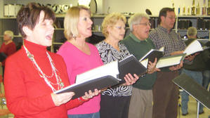 Bus available for Hoven's 'Christmas on the Prairie'