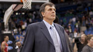 Houston Rockets coach Kevin McHale's youngest daughter has died due to illness at the age of 23, the NBA team said on Sunday.