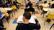 Baltimore charters looking to the next decade
