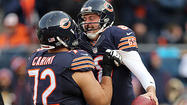Week 12 photos: Bears 28, Vikings 10