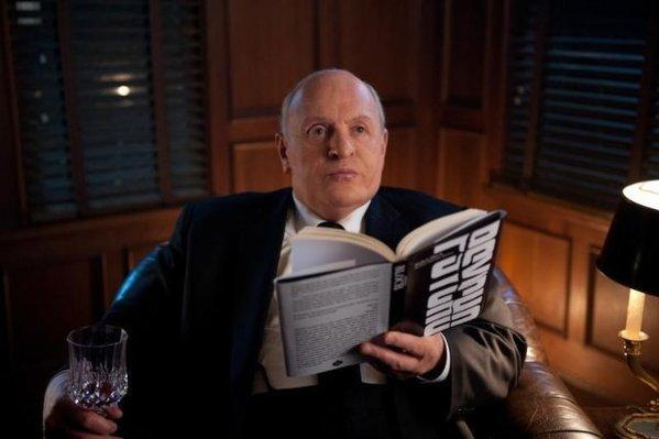 "Anthony Hopkins stars as ""Hitchcock."""