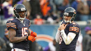 Chicago Bears players talk about their 28-10 victory Sunday over the Minnesota Vikings.