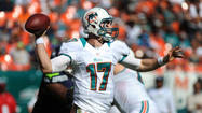 Ryan Tannehill talks about win over Seahawks