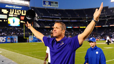 Instant Analysis: Ravens wake up just in time to beat Chargers