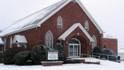 Springs Mennonite Church