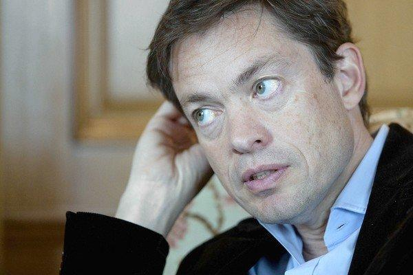 Nicolas Berggruen, billionaire investor and California government reform advocate, backed the unsuccessful Proposition 31.